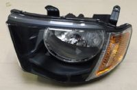 Mitsubishi L200 Pick Up 2.5DID - B40 - KB4T (03/2006-10/2009) - Front Head Lamp L/H (Double Cab)
